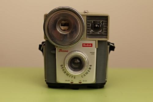 Brownie Starmite Camera