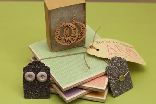 Giveaway set