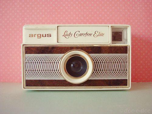 Argus Lady Carefree Elite