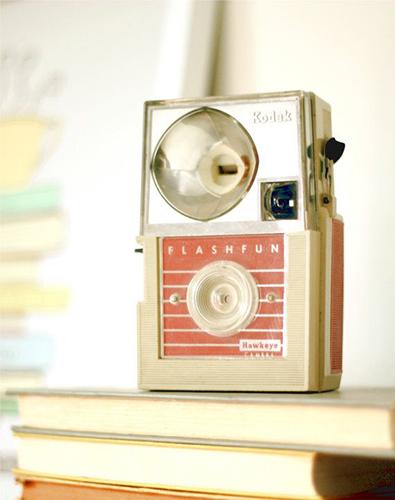 Kodak Flashfun Hawkeye