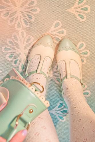 Delores Shoes
