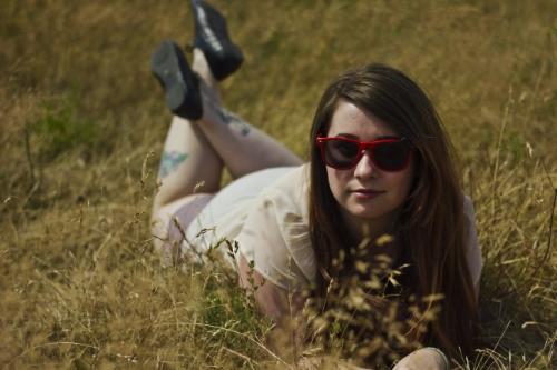 HIlary Grass 3