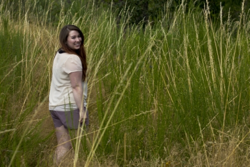 Hilary Grass