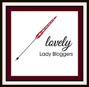 Lovely Lady Bloggers button