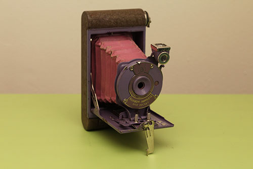 Kodak Pocket Camera