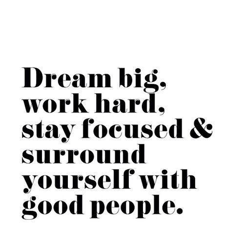 020115 Dream Big