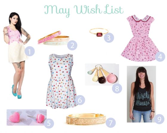 May Wish List-01